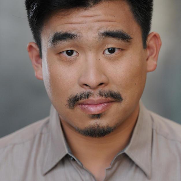 Phil Wong