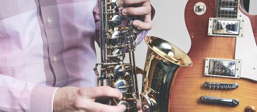 Saxophone Instructors