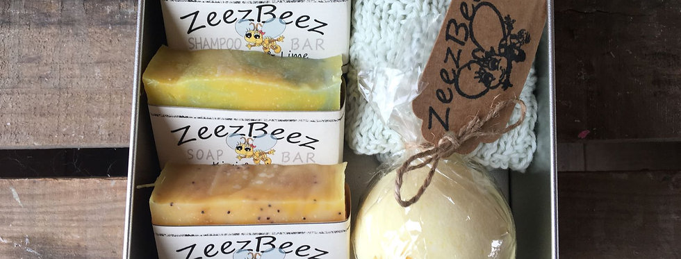 Worker Bee Gift Box