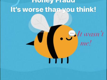 Honey adulteration & fraud