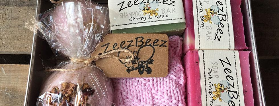 Queen Bee Gift Box