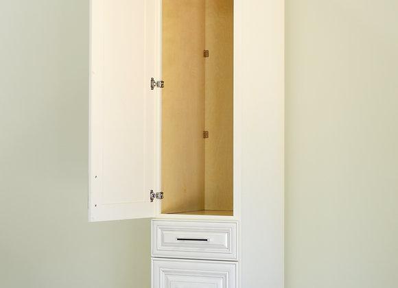 TC - IC1884 Linen Cabinet