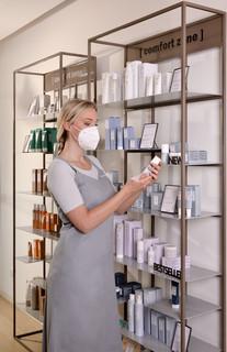comfort zone reopening product sanitizin