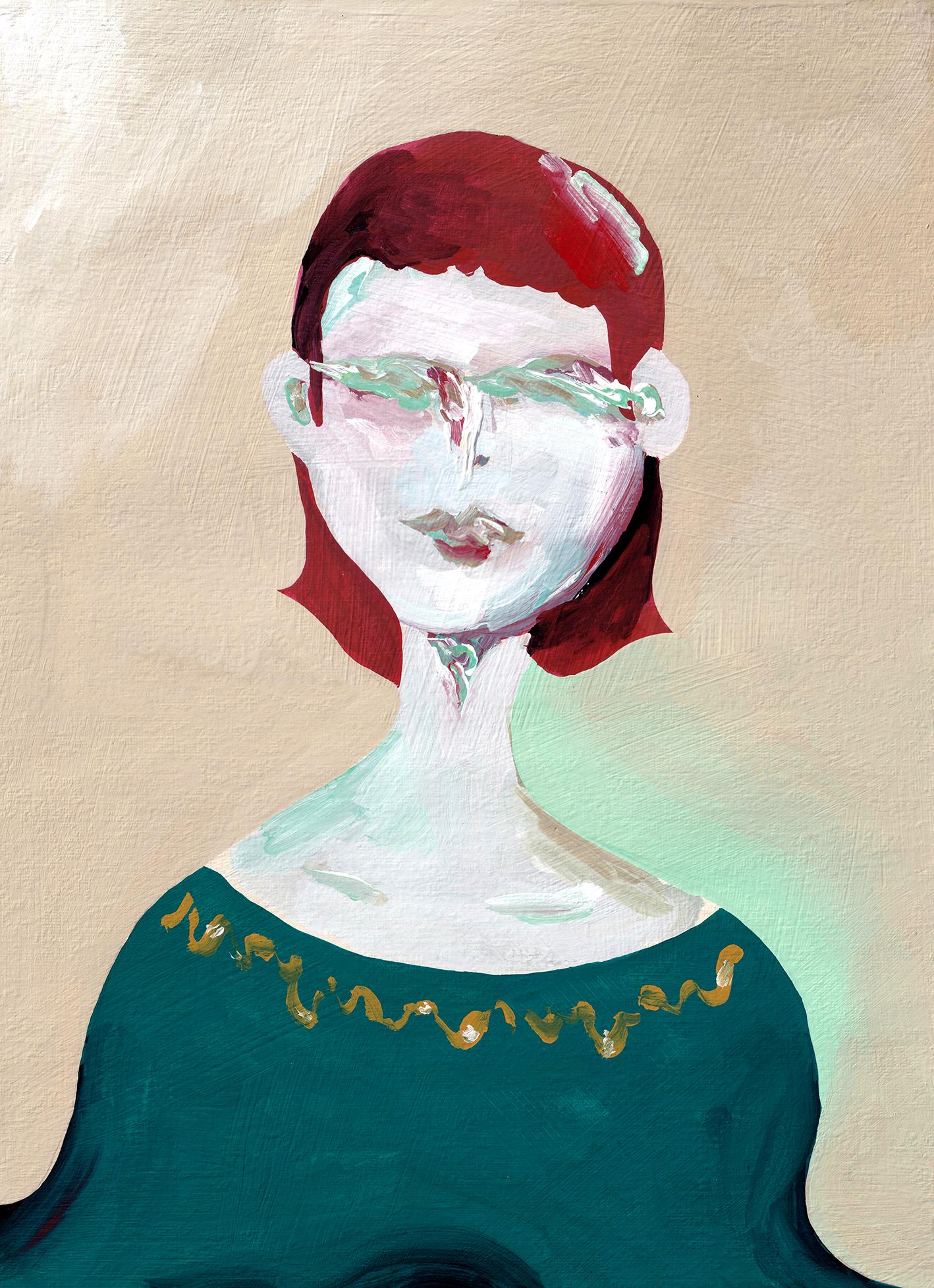 woman 16