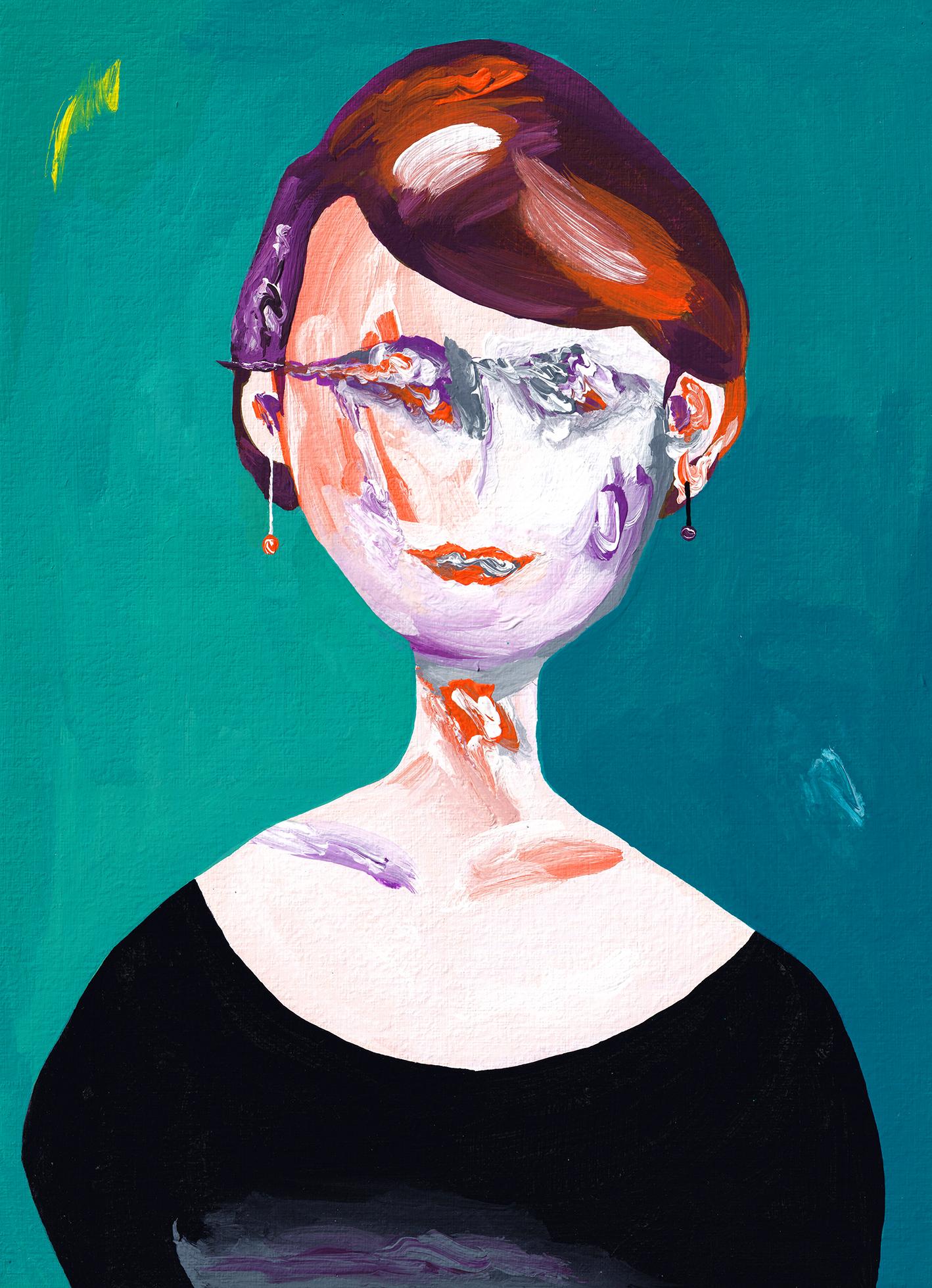 woman 04