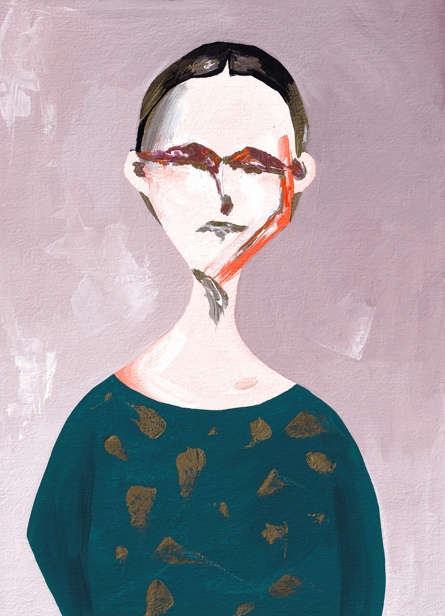 woman 09