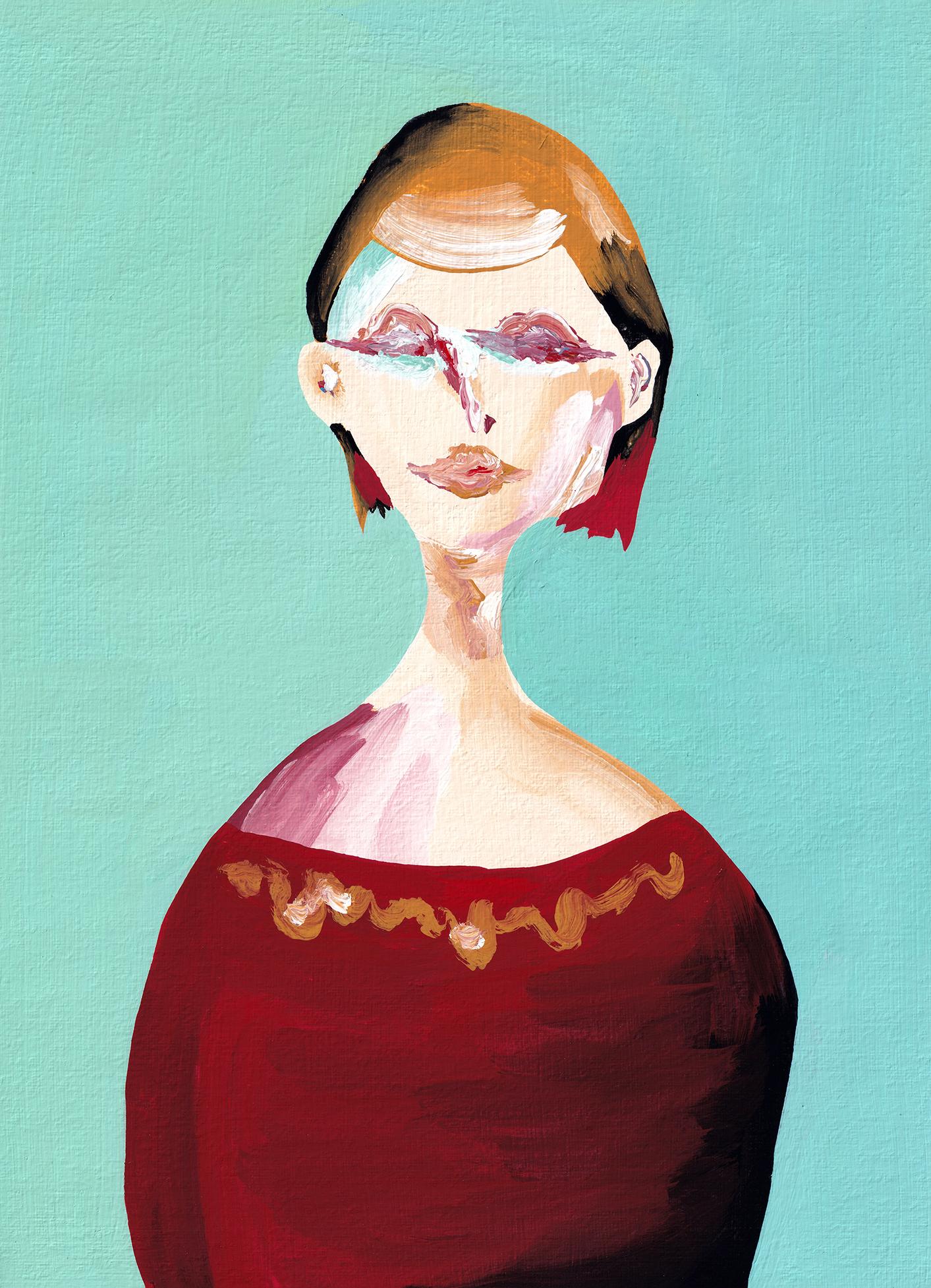 woman 06