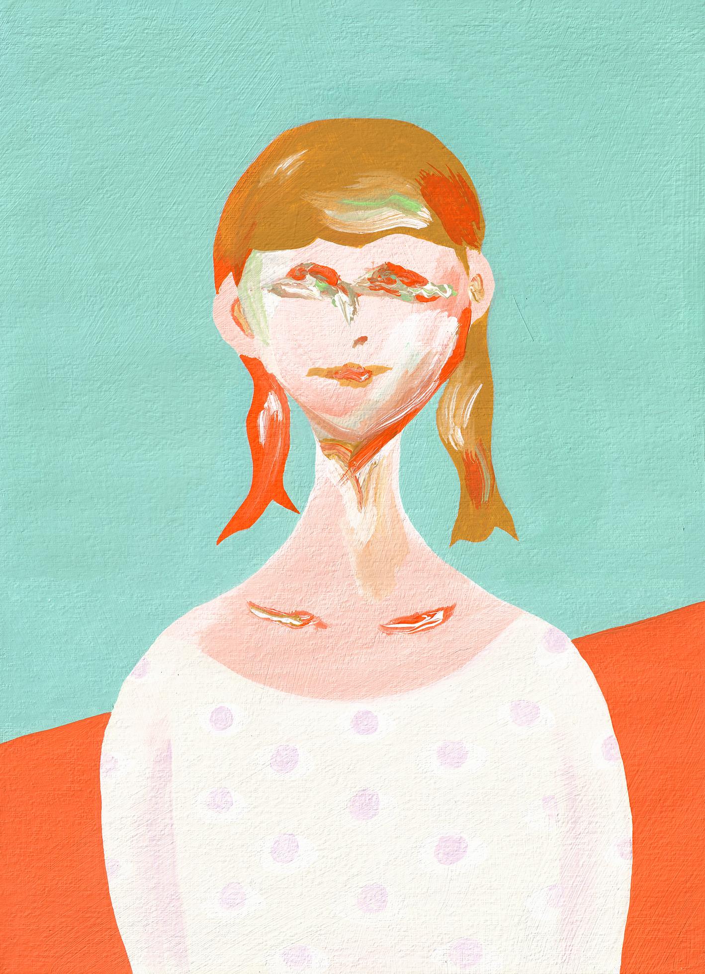 woman 07