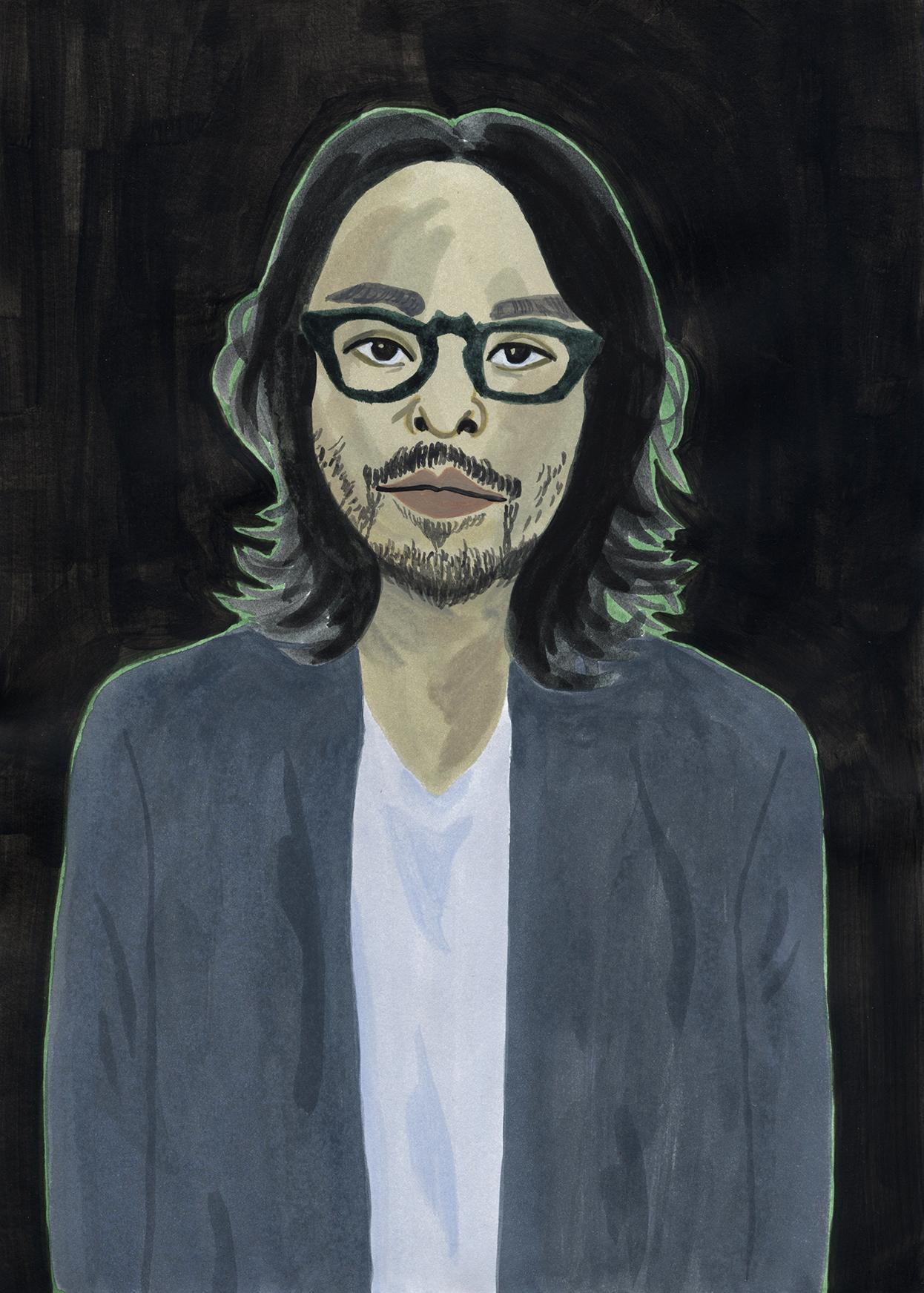 Sokabe Keiichi