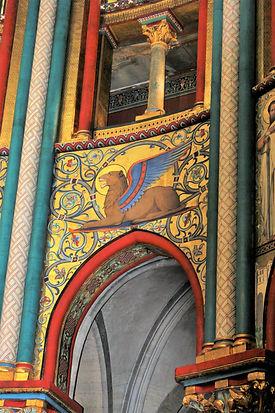 Fresque SGP-Lion-St Marc.JPG
