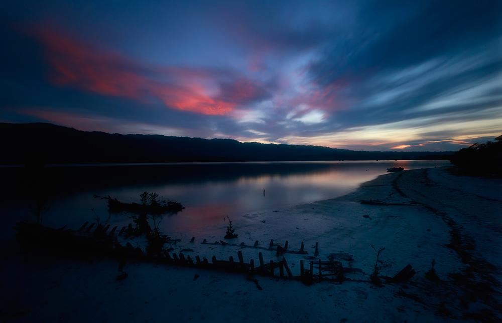 Teluk Sulaiman