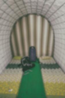 Labuan Bajo Tent