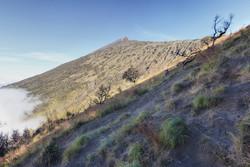 Trekking Rinjani Mountain