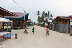 Derawan Village