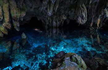 Hawang Cave - Kei