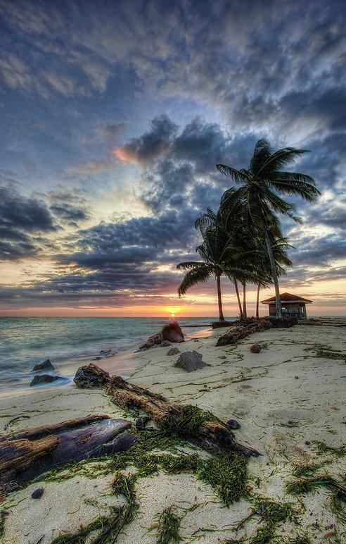 Derawan Sunrise