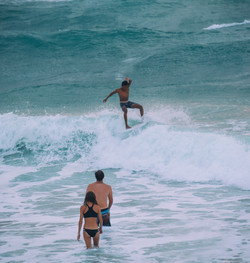 Dream Beach Surf