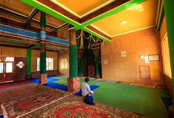 Sembalun Mosque