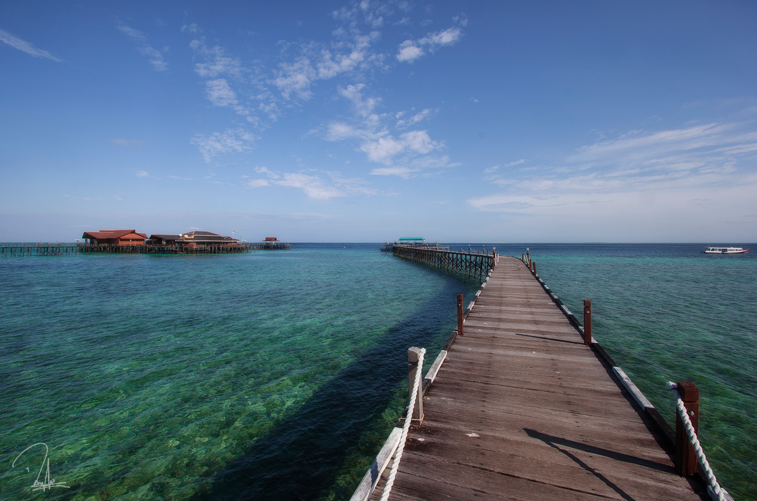 Derawan Resort