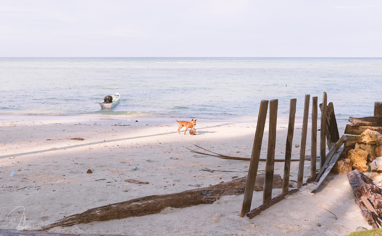 Biduk-Biduk Beach