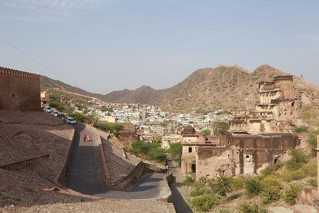 Jaipur Amber