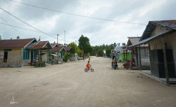 Maratua Village