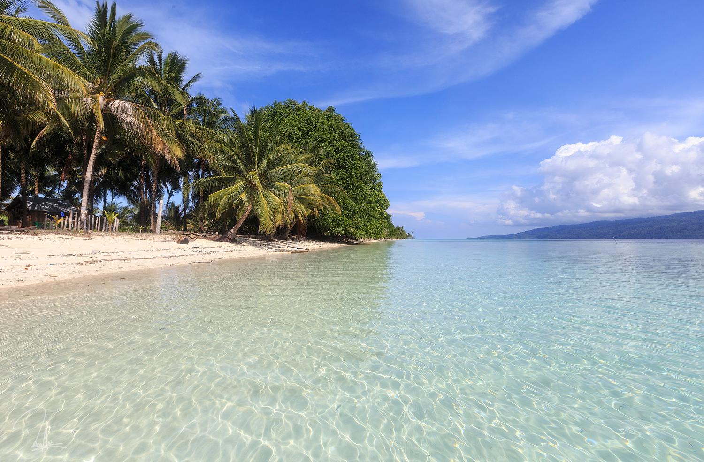 Kaniungan Beach