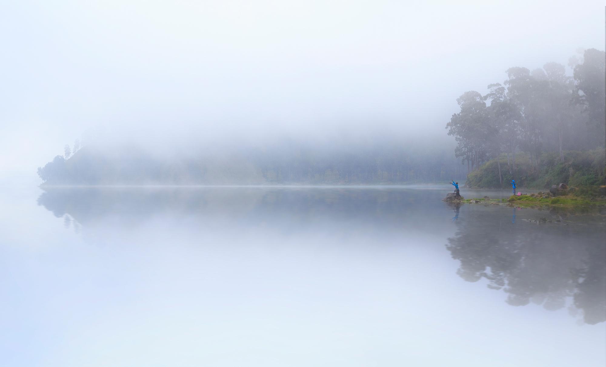 Mist Summoner