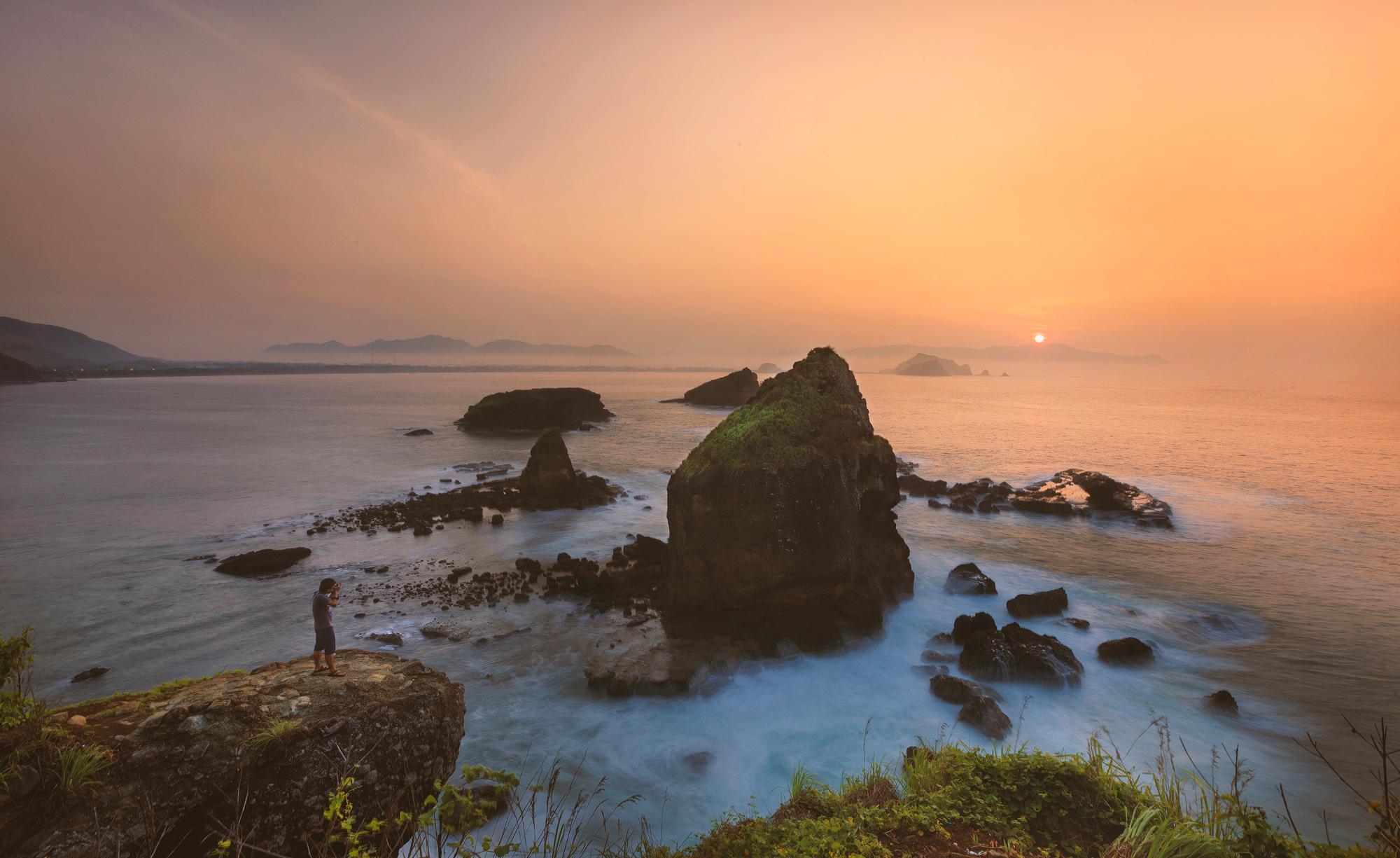 Papuma Sunrise