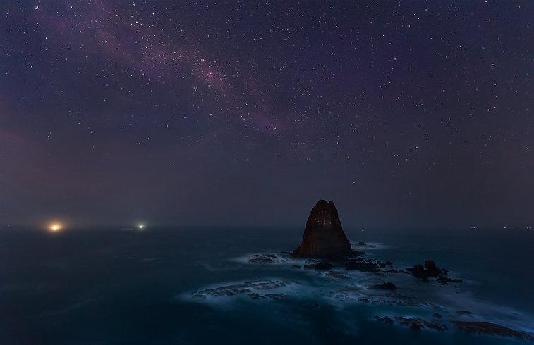 Papuma Milky Way