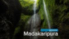 Trip to Madakaripura