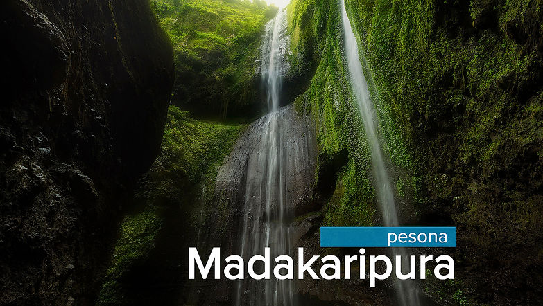 Trip to Madakaripura
