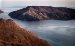 Gili Lawa Peak
