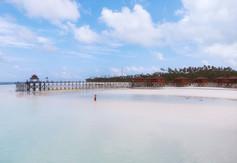 Maratua Beach, Derawan