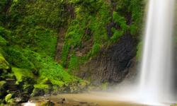 Cimahi Falls