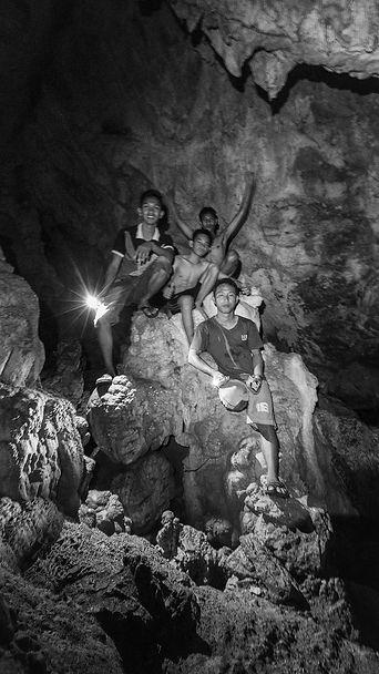 Sukur Cave