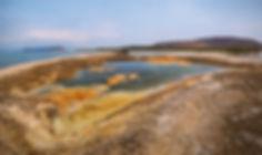 Pulau Sembilan Komodo