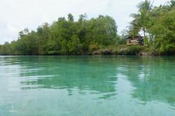 Lake Shelter