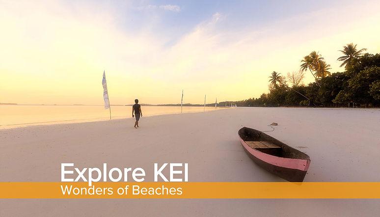 Explore Kei