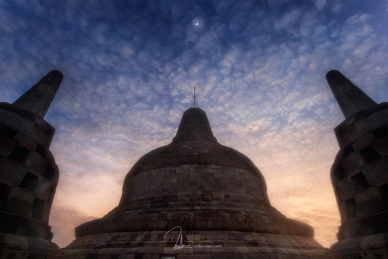 Borobudur-Sign