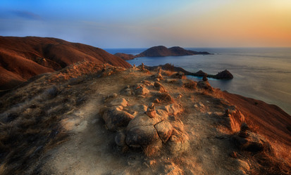 Gili Lawa Island