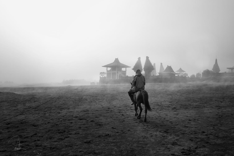 Through the Desert Palace