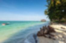 Derawan Beach