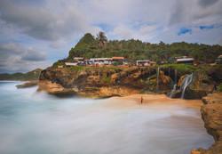 Banyutibo Beach