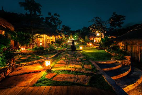 Balangan Resort, Bali