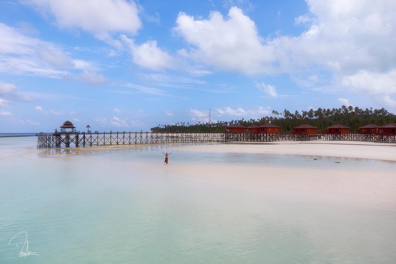 Maratua Beach