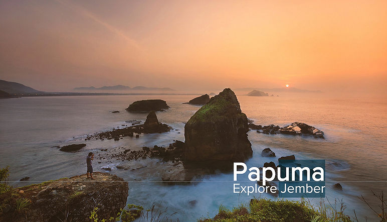 Explore Papuma