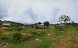 Kampung Dayak