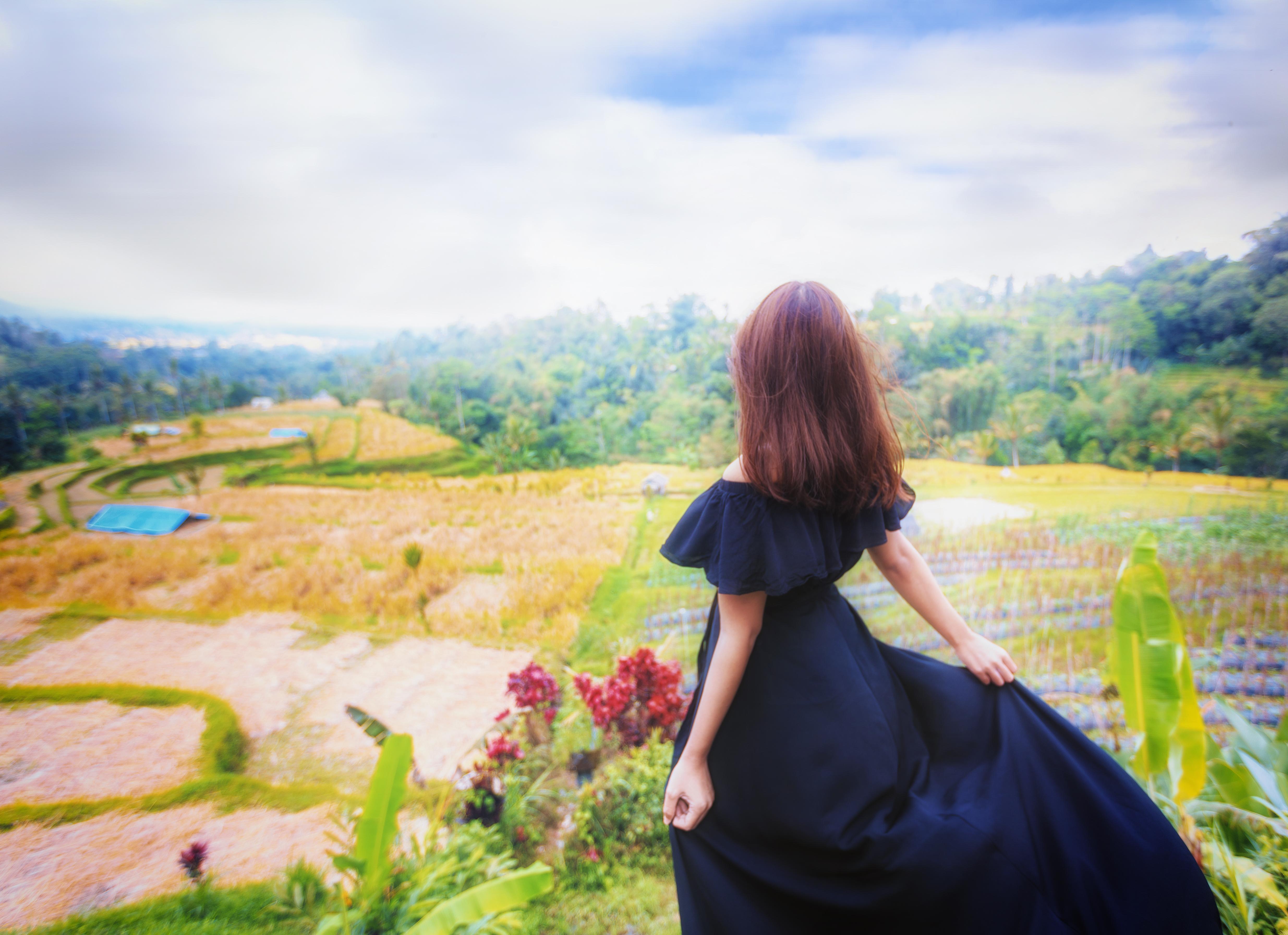 Desa Atas Awan