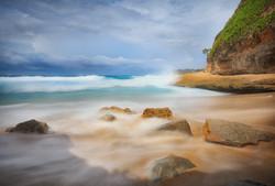 Pacitan Beach Trip